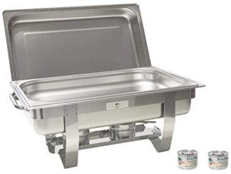Chafing Dishes Set