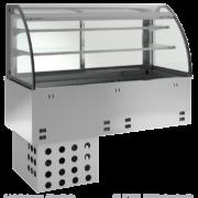 Einbau-Kühlvitrine-Kühlplatte-Elegance-E-EKVP-2A-GN-51-OP