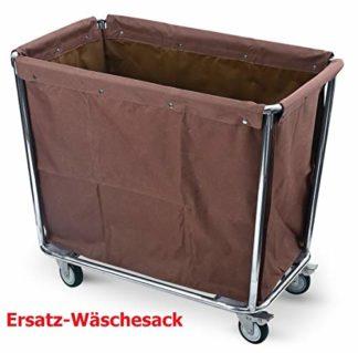 Ersatzwäschesack